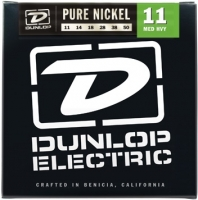 Dunlop DEK Pure Nickel Medium Heavy 11-50