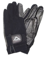 Vater VDGL Professional Drumming Gloves Large