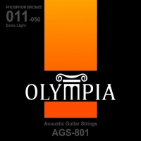 Olympia AGS801 11-50