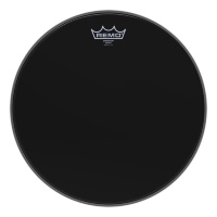 Remo BE-0013-ES Emperor Batter Ebony 13""