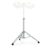 Latin Percussion LP830B Compact Bongo Stand