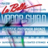 La Bella VSA1252 Vapor Shield Acoustic Light 12-52