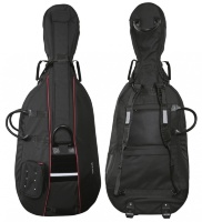 GEWA Cello Gig-Bag PRESTIGE 4/4 Rolly