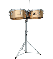 Latin Percussion LP257-BZ Tito Puente Timbales