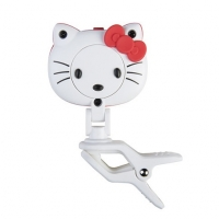 Joyo JT-03 MOE Tuner Hello Kitty