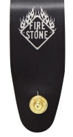 Fire&Stone Security Lock Gold