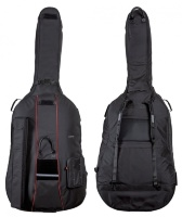 GEWA Double bass gig-bag PRESTIGE 3/4