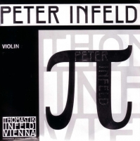 Thomastik Peter Infeld Violin PI03A Medium