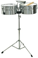 BSX Timbales Set