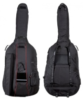 GEWA Double bass gig-bag PRESTIGE 4/4 Rolly