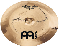 Meinl SC18CH-B Soundcaster Custom China 18""