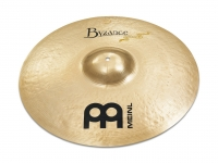 Meinl B21SR-B Byzance Brilliant Serpents Ride 21""