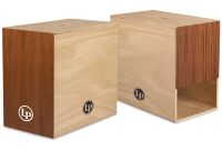 Latin Percussion LP8800LB Peruvian Solid Wood Ultra Bass Cajon
