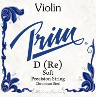 Prim Violin D Medium