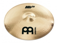 Meinl MB20-21HR-B Heavy Ride 21""
