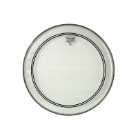 Remo P3-1322-C2 Powerstroke 3 Bass Clear 22""