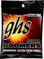 GHS CR-GBUL 08-38 Ultra Light Boomers Electrics