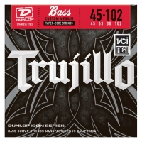 Dunlop RTT Robert Trujillo Icon Medium-SS With Taper Core 45-102T