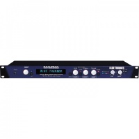 Rocktron Blue Thunder Bass Preamp