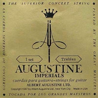 Augustine Imperial Trebles