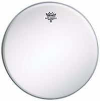 Remo BA-0118-00 Ambassador Batter Coated 18""