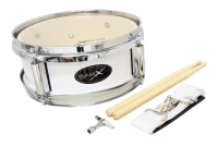 Basix Junior Marching Drum 10x4""
