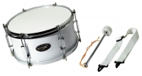 Basix Marching Drum 12x7""