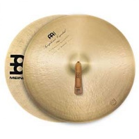 Meinl SY-22ЕН Symphonic Extra Heavy Cymbal Pairs 22""