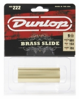 Dunlop 222 Brass Medium Medium
