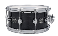 DRUM WORKSHOP SNARE DRUM PERFORMANCE LACQUER 14x6,5 Ebony Stain