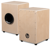 Latin Percussion LPA1331CB Aspire Tour Wire Cajon