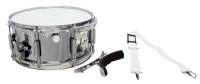 Basix Marching Snare Drum 14x6.5""