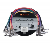 Joyo CM-05 Patch Cables 36 см