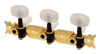 Pro Arte Classic Guitar Machineheads Goldplated