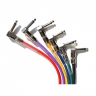 Joyo CM-11 Patch Cables 20 см
