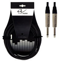 Alpha Audio Peak Line Instrumental Cable 3 м