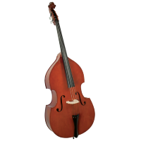 CREMONA HB-100 Beginner Double Bass Outfit