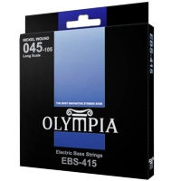 OLYMPIA EBS415 Nickel