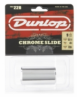 Dunlop 228 Brass Chromed Heavy Medium