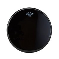 Remo BE-0014-ES Emperor Batter Ebony 14""