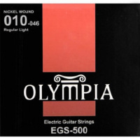 OLYMPIA CTЕ1046 Coated Nickel Wound