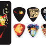 Dunlop JН-PT03Н Electric Ladyland Pick Tin
