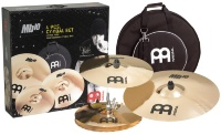 Meinl MB10 14/18/20 Cymbal Set