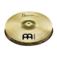 Meinl B14SH-B Byzance Brilliant Serpents Hi-Hat 14""