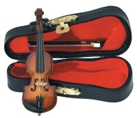 GEWA Miniature Instrument Violin
