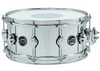Drum Workshop Performance Steel 14x6,5""