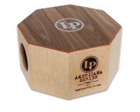 Latin Percussion LP1410 Octo-Snare Cajon 10""