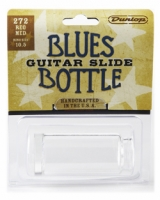 Dunlop 272 Blues Bottle Regular CLEAR Medium