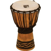Toca TODJ-7CK Djembe Freestyle Colorsound
