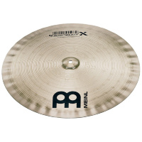 Meinl GX-17KС Generation X Kompressor Crash 17""